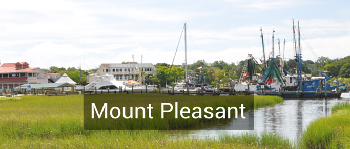 Mt Pleasant SC Real Estate
