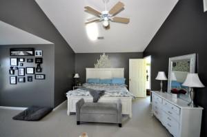 master Bedroom at 95 Blairmore Drive, Charleston, SC 29414