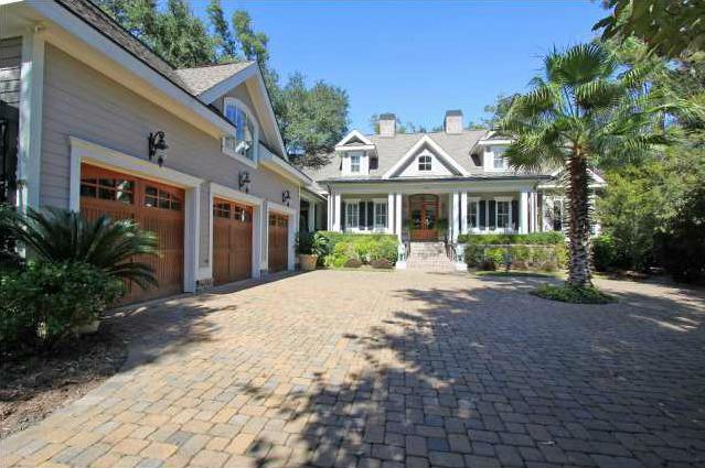 Daniel Island Country Club Homes For Sale