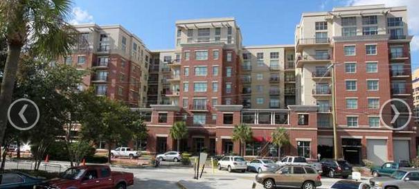 Bee Street Lofts Charleston SC