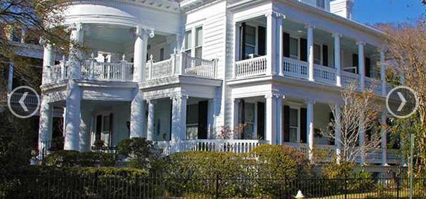 Harleston Village Charleston SC