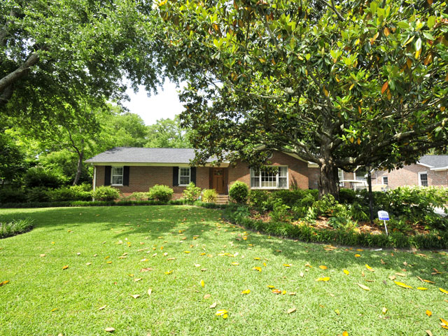 1057 Cottingham Drive, Mount Pleasant, SC