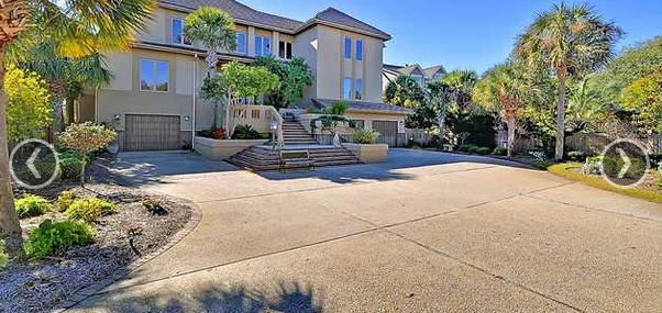 Isle of Palms SC Real Estate