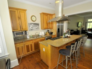10 Marbel Lane kitchen