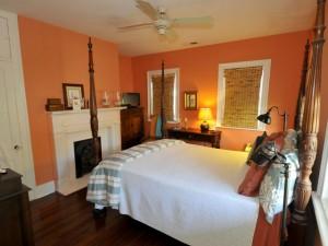 125 Smith Street bedroom
