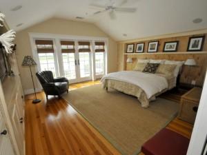 104 Palm Boulevard master bedroom