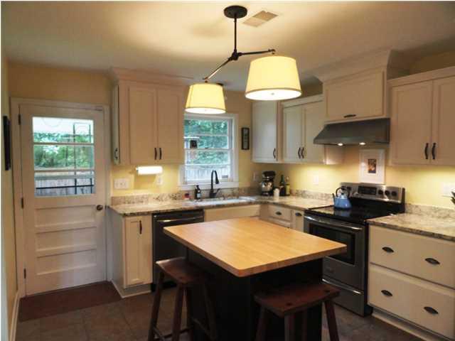 880 Quail Drive kitchen