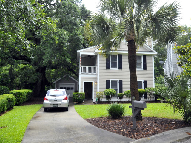 2015 Harrietta Court, Mount Pleasant, SC