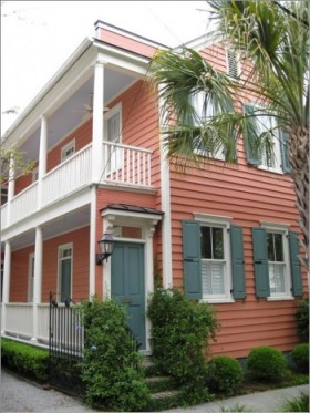 Debunking common myths about charleston for Charleston single house