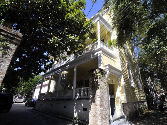 15 Pitt Street, Charleston, SC 29403