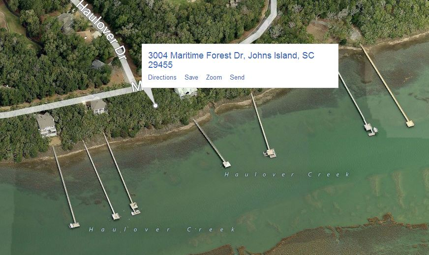3004 Maritime Forest Drive, Johns Island, SC