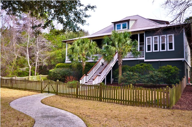 1039 Bulow Point Road, Charleston, SC 29414