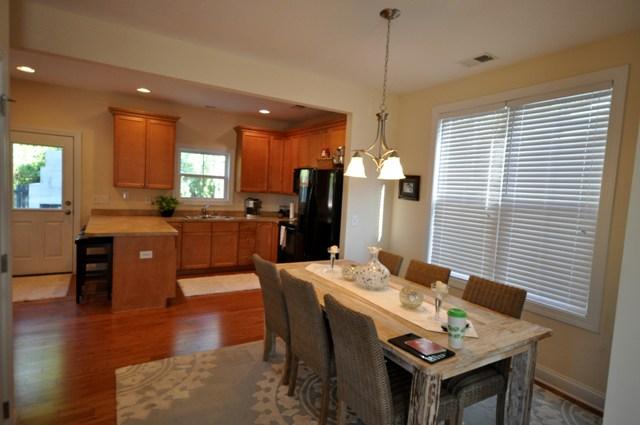2884 Caitlins Way kitchen & dining room