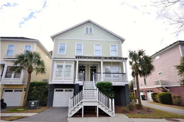 108 Howard Mary Drive #A, Charleston, SC 29412