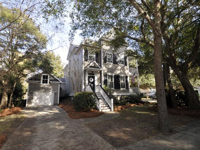 824 Marsh Grove Ave, Mount Pleasant, SC 29464