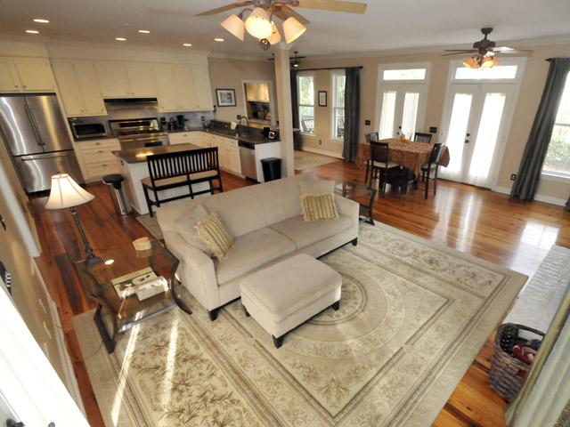 824 Marsh Grove interior