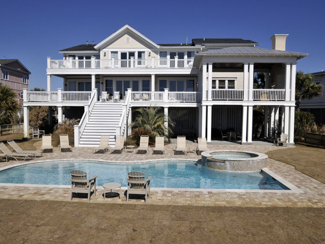 Beach House Rentals Isle Of Palms Sc House Decor Ideas