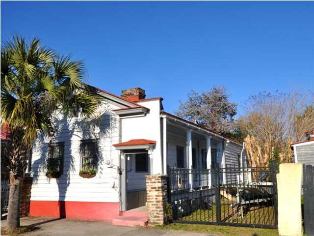 2 Larnes Street, Charleston, SC 29403