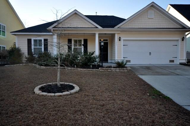 2057 Terrabrook, Charleston, SC 29412
