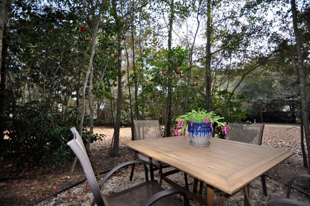 1507 Camp Road backyard