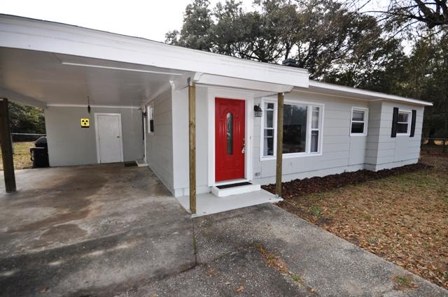 1507 Camp Road, Charleston, SC 29412
