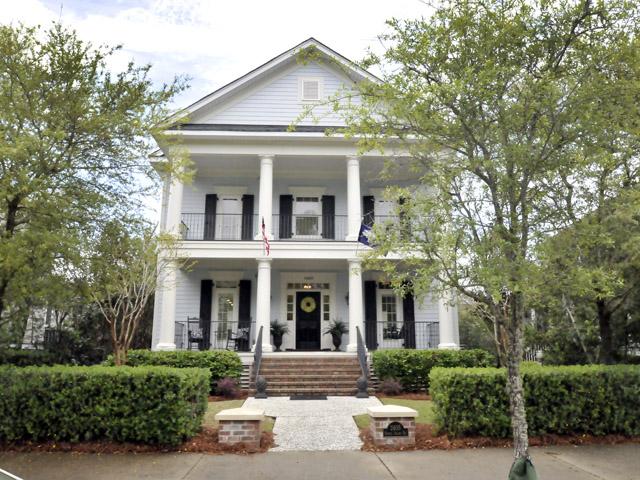 2405 Daniel Island Drive, Charleston, SC 29492