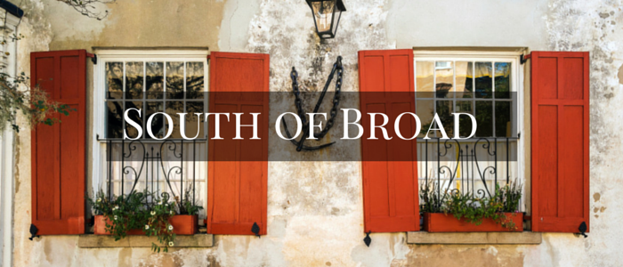 South of Broad Homes for Sale | The Cassina Group