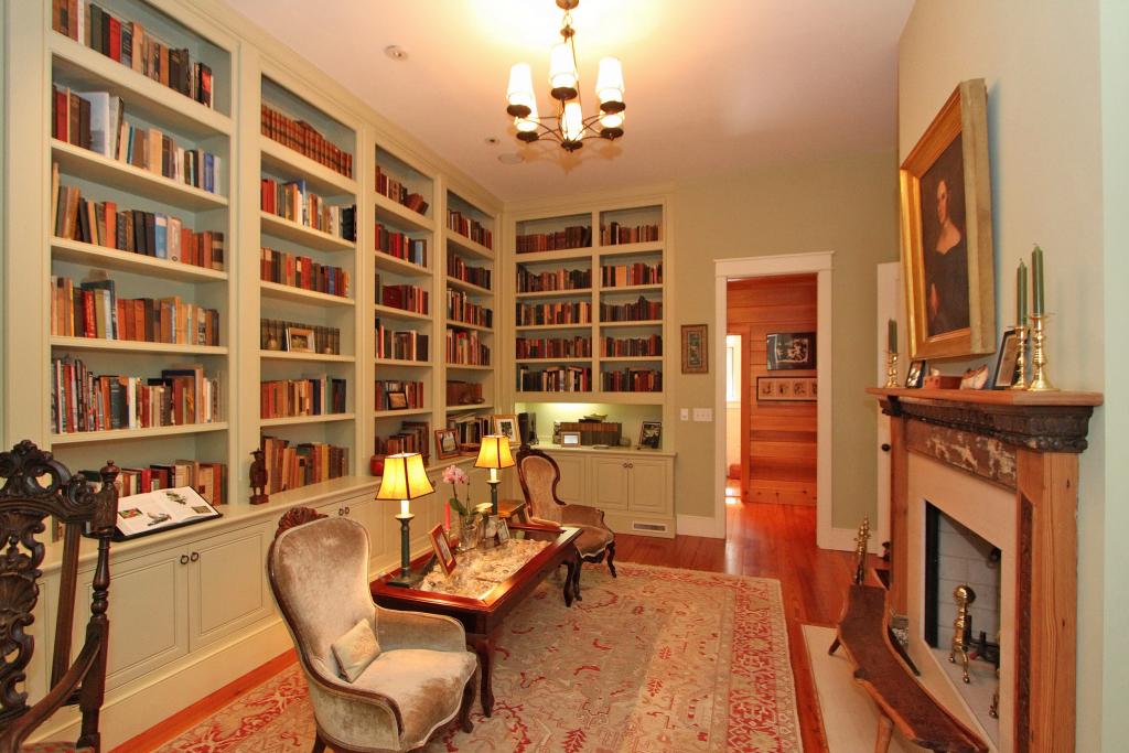 Library at 4436 Wando Farms Road